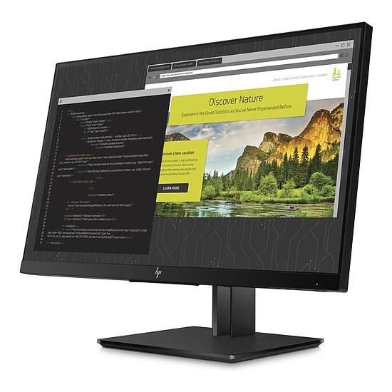Écran PC HP Z24nf G2 - Autre vue