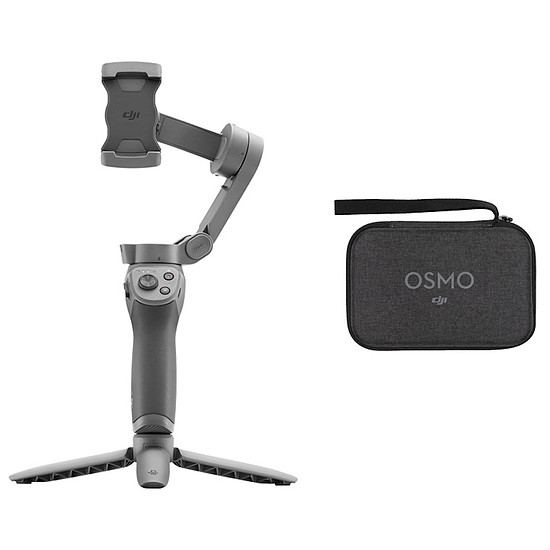 Autres accessoires Dji Osmo Mobile 3 Pack