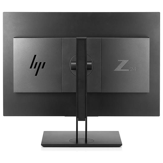 Écran PC HP Z24n G2 - Autre vue