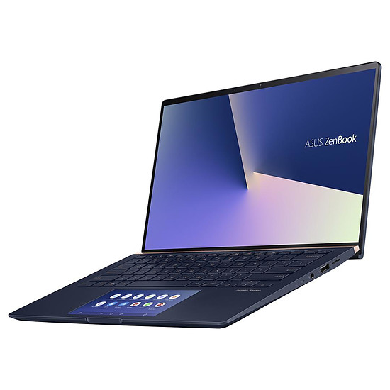 PC portable ASUS Zenbook 14 UX434FL-AI022R - Autre vue