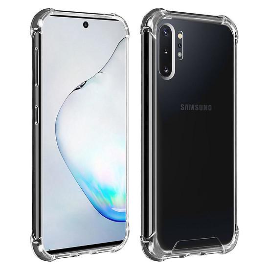 Coque et housse Akashi Coque TPU Angles Renforcés Samsung Galaxy Note 10+