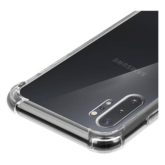 Coque et housse Akashi Coque TPU Angles Renforcés Samsung Galaxy Note 10+ - Autre vue