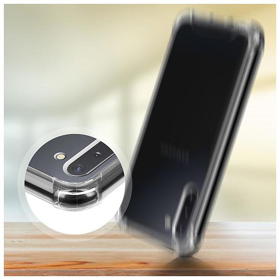Coque et housse Akashi Coque TPU Angles Renforcés Samsung Galaxy Note 10 - Autre vue