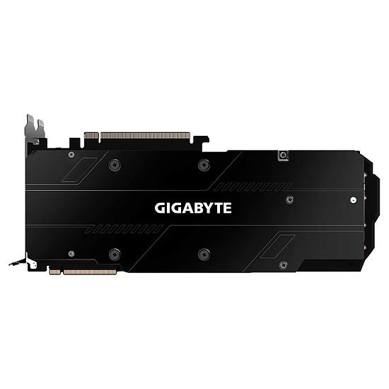 Carte graphique Gigabyte GeForce RTX 2070 SUPER WINDFORCE OC 3X - Autre vue