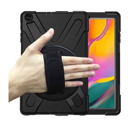 """Accessoires tablette tactile Akashi Coque Renforcée Samsung Galaxy Tab A 10.1"""" 2019 - Autre vue"""