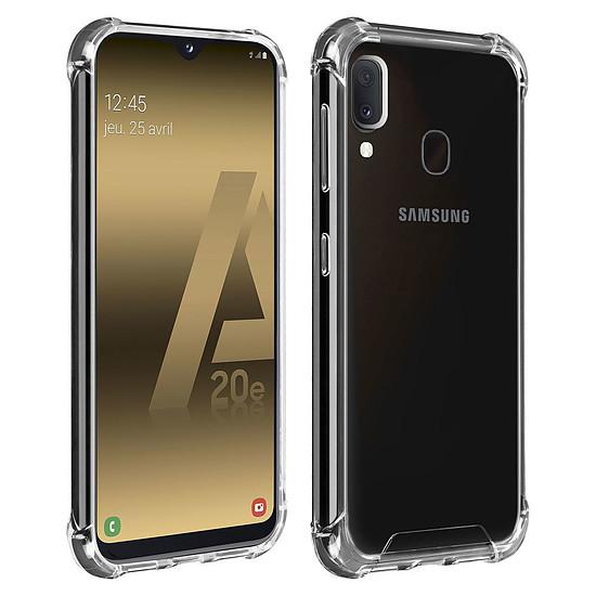 Coque et housse Akashi Coque TPU Angles Renforcés Samsung Galaxy A20e
