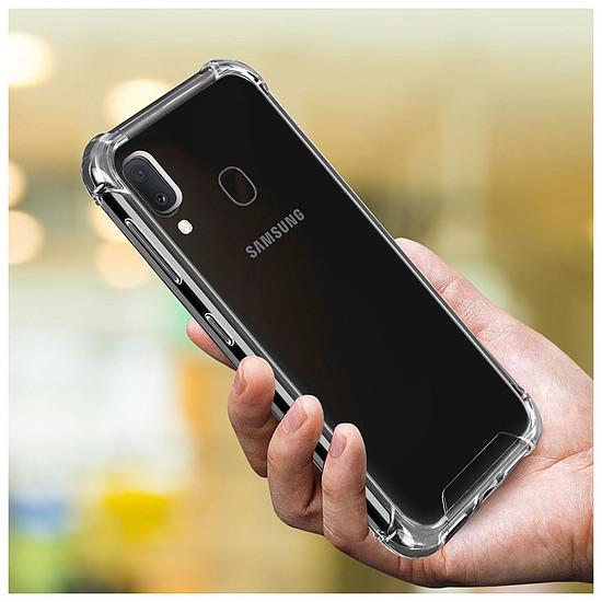 Coque et housse Akashi Coque TPU Angles Renforcés Samsung Galaxy A20e - Autre vue