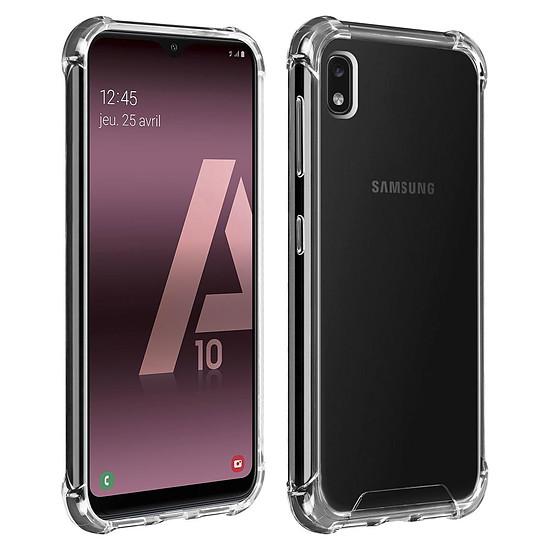 Coque et housse Akashi Coque TPU Angles Renforcés Samsung Galaxy A10