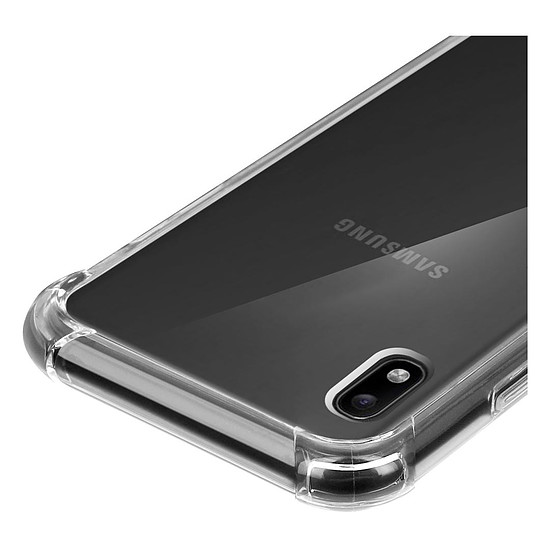 Coque et housse Akashi Coque TPU Angles Renforcés Samsung Galaxy A10 - Autre vue