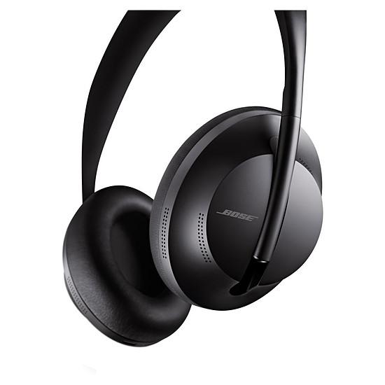 Casque Audio Bose Noise Cancelling Headphones 700 Noir - Casque sans fil - Autre vue