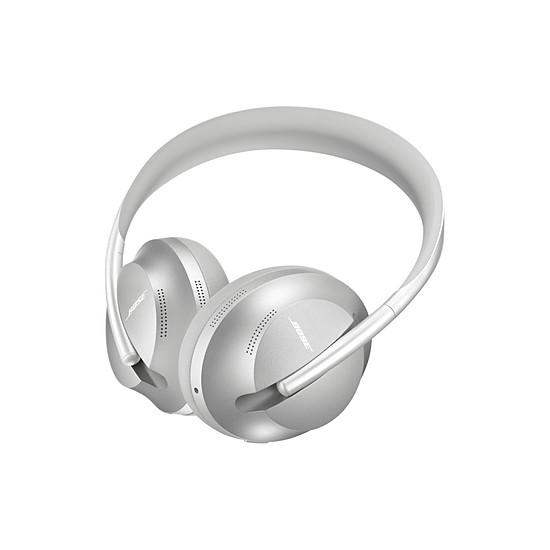 Casque Audio Bose Noise Cancelling Headphones 700 Argent - Casque sans fil - Autre vue