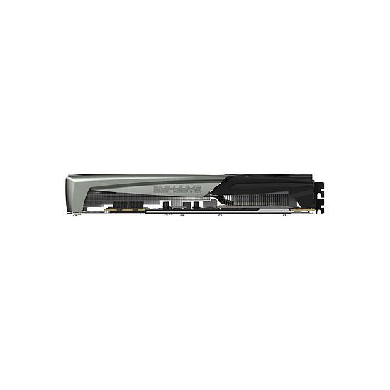 Carte graphique Sapphire Radeon RX 5700 XT Nitro+ - Autre vue