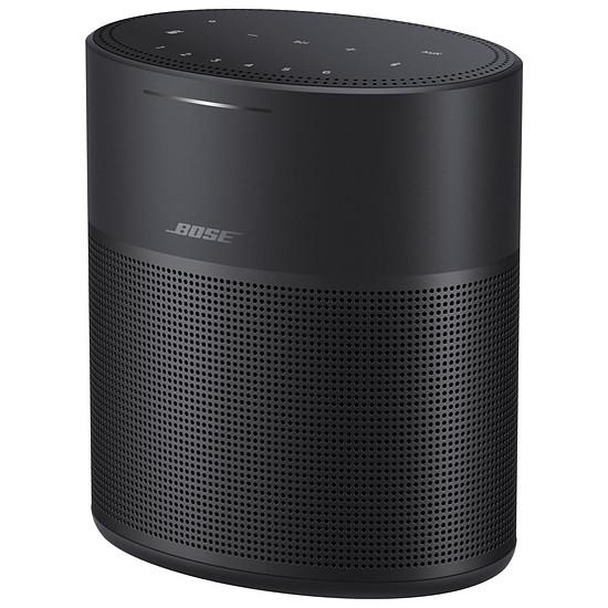 Système Audio Multiroom Bose Home Speaker 300 Noir - Enceinte connectée