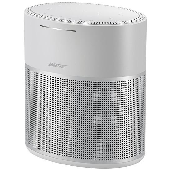 Enceinte sans fil Bose Home Speaker 300 Argent - Enceinte connectée