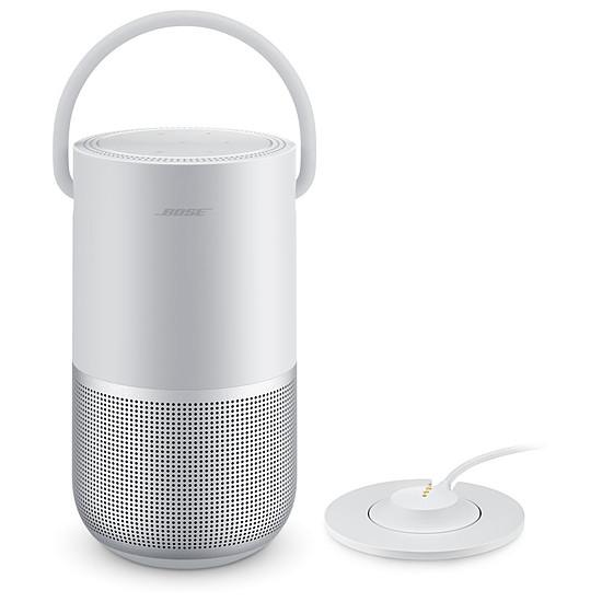 Enceinte sans fil Bose Portable Home Speaker Silver - Autre vue