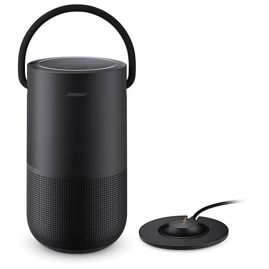 Enceinte sans fil Bose Portable Home Speaker Noir - Enceinte connectée - Autre vue