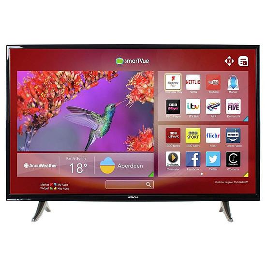 TV Hitachi 43HK5000 TV UHD 4K HDR 109 cm