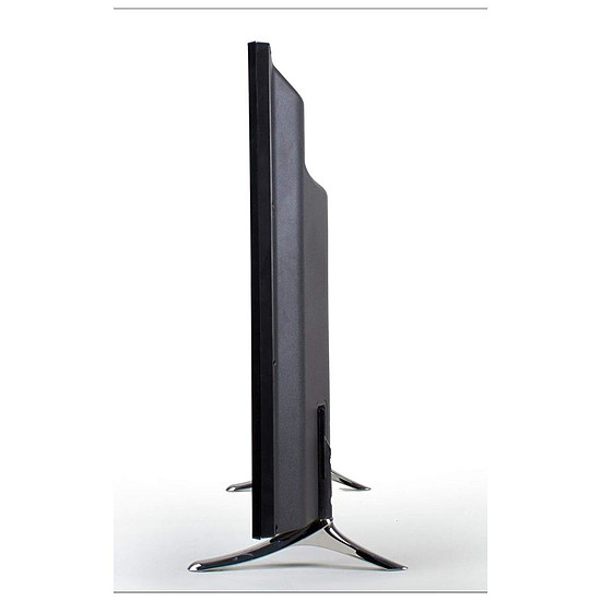 TV Hitachi 49HK6000 TV UHD 4K HDR 124 cm - Autre vue