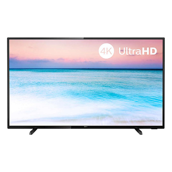 TV Philips 50PUS6504 - TV 4K UHD HDR - 126 cm