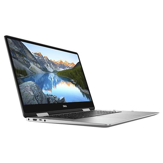 PC portable DELL Inspiron 15-7586 (21905_001) - Autre vue
