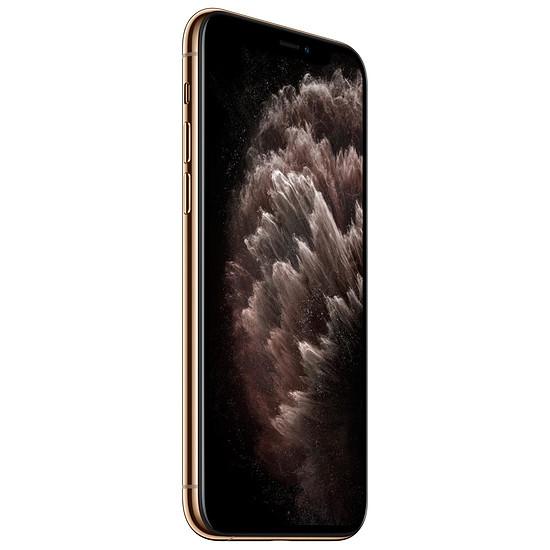 Smartphone et téléphone mobile Apple iPhone 11 Pro (or) - 64 Go - Autre vue