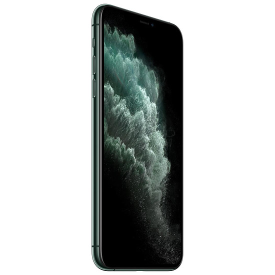 Smartphone et téléphone mobile Apple iPhone 11 Pro Max (vert) - 256 Go - Autre vue