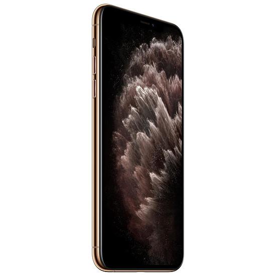 Smartphone et téléphone mobile Apple iPhone 11 Pro Max (or) - 256 Go - Autre vue