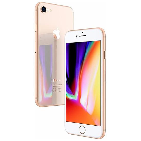 Smartphone et téléphone mobile Apple iPhone 8 (or) - 128 Go