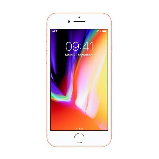 Smartphone et téléphone mobile Apple iPhone 8 (or) - 128 Go - Autre vue