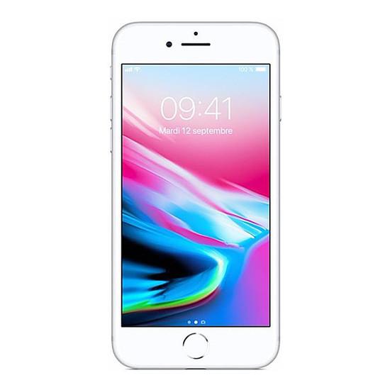 Smartphone et téléphone mobile Apple iPhone 8 (argent) - 128 Go - Autre vue