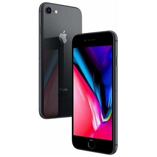 Smartphone et téléphone mobile Apple iPhone 8 (gris) - 128 Go