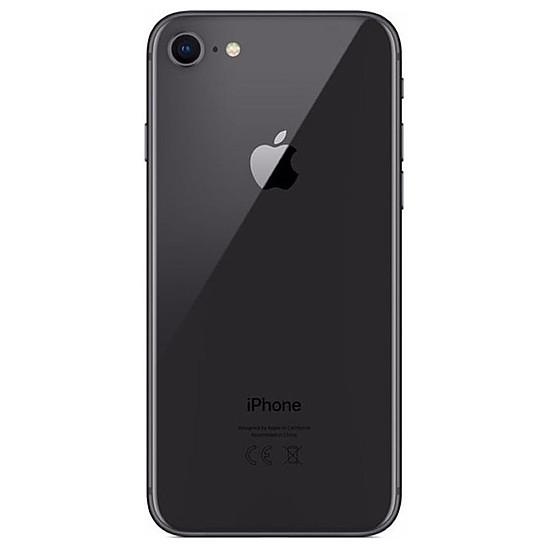 Smartphone et téléphone mobile Apple iPhone 8 (gris) - 128 Go - Autre vue