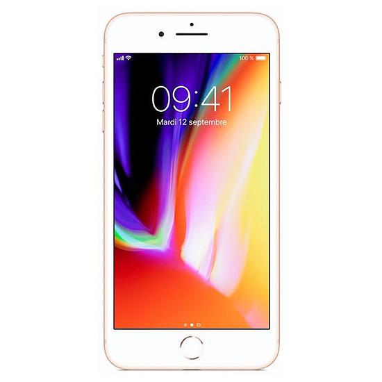 Smartphone et téléphone mobile Apple iPhone 8 Plus (or) - 128 Go - Autre vue