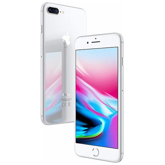 Smartphone et téléphone mobile Apple iPhone 8 Plus (argent) - 128 Go