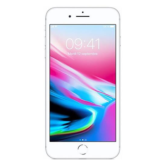 Smartphone et téléphone mobile Apple iPhone 8 Plus (argent) - 128 Go - Autre vue