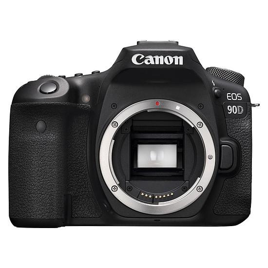 Appareil photo Reflex Canon EOS 90D