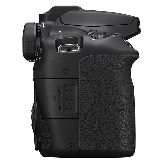 Appareil photo Reflex Canon EOS 90D - Autre vue