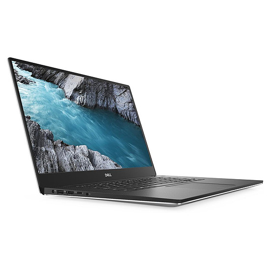 PC portable Dell XPS 15 7590 (92J20)