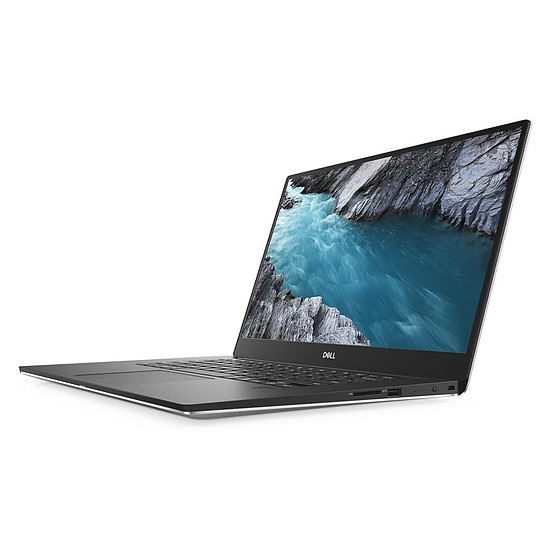 PC portable Dell XPS 15 7590 (46D56) - Autre vue