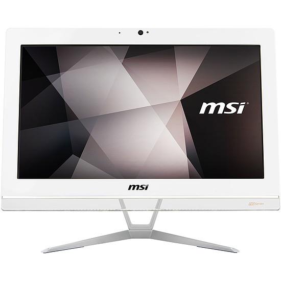 PC de bureau MSI PRO 20EXTS 7M-043XEU