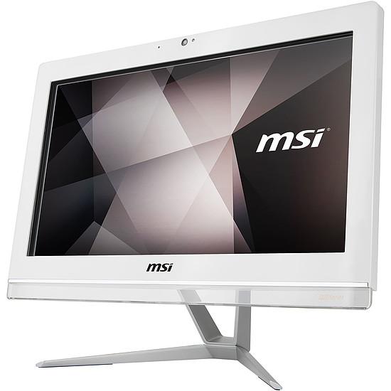 PC de bureau MSI PRO 20EXTS 7M-043XEU - Autre vue