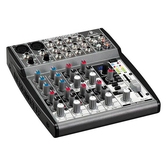 Table de mixage Behringer Xenyx 1002
