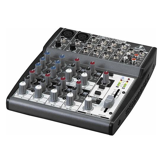 Table de mixage Behringer Xenyx 1002 - Autre vue