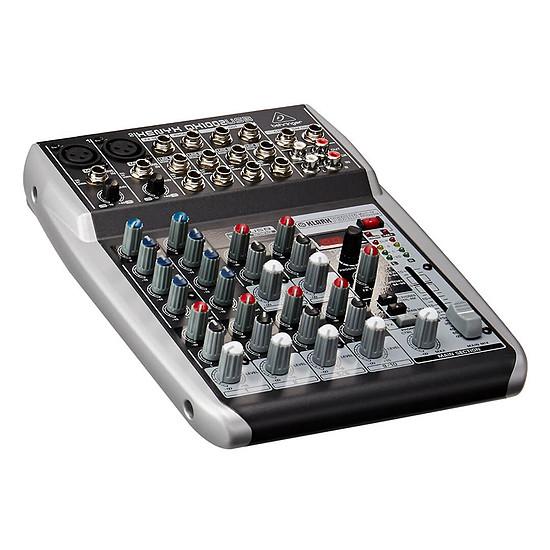 Table de mixage Behringer Xenyx Q1002USB