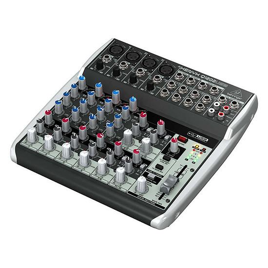 Table de mixage Behringer Xenyx Q1202USB - Autre vue
