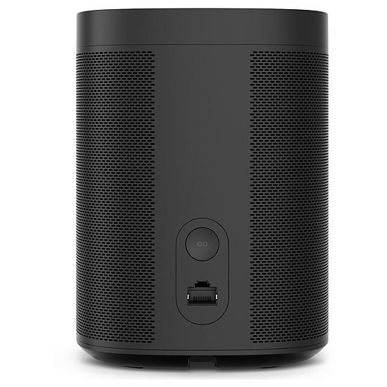 Système Audio Multiroom Sonos ONE SL Noir - Enceinte compacte - Autre vue