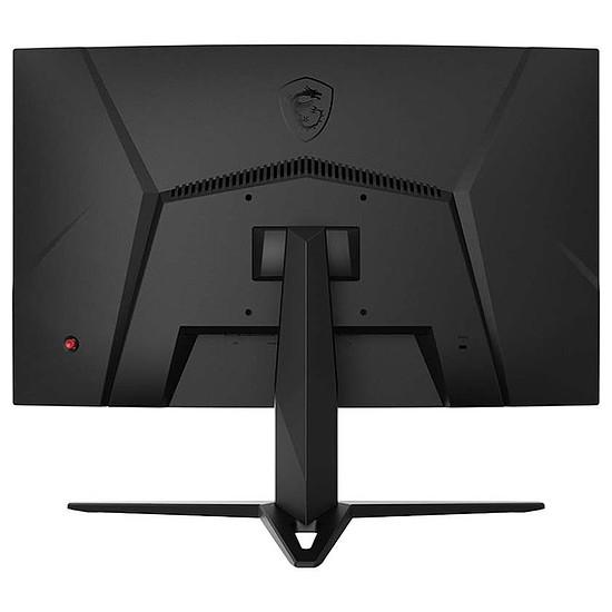 Écran PC MSI OPTIX G24C - Autre vue