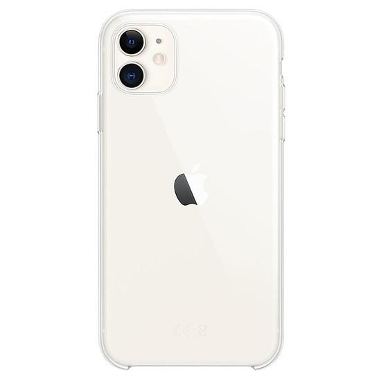 Coque et housse Apple Coque (transparent) - iPhone 11