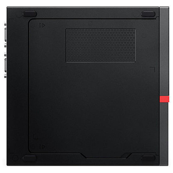 PC de bureau Lenovo ThinkCentre M920 Tiny (10RS002AFR) - Autre vue