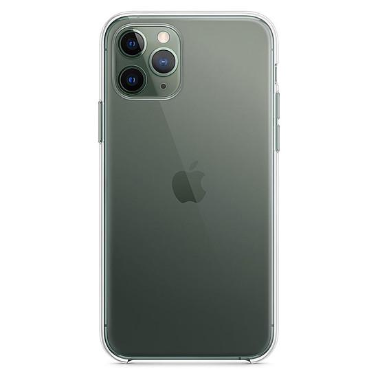 Coque et housse Apple Coque (transparent) - iPhone 11 Pro